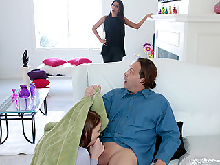 Cum in ass movies