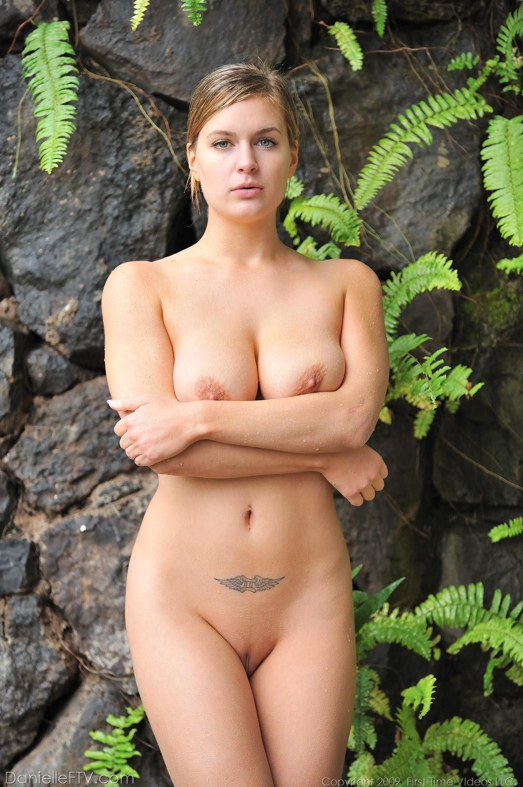naked pics of danielle from american pickers