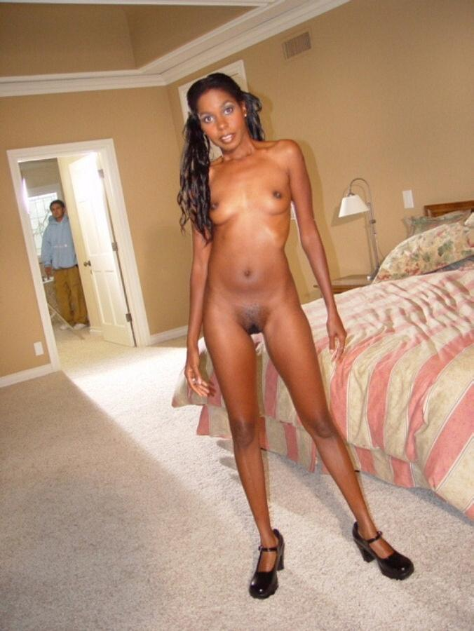 playboy naked black girls